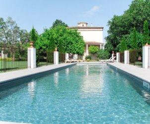 Appartement   à Argelès sur Mer pour 16 personnes avec piscine privée p2
