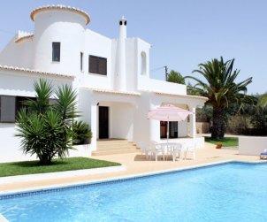 Appartement   à Carvoeiro pour 6 personnes avec piscine privée p0