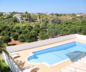 Appartement   à Carvoeiro pour 6 personnes avec piscine privée p1