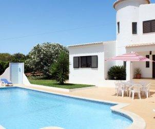Appartement   à Carvoeiro pour 6 personnes avec piscine privée p2