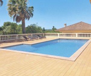 Appartement   à Lagos pour 4 personnes avec piscine commune p0