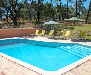 Appartement   à Armação de Pêra pour 6 personnes avec piscine privée p1