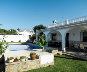Appartement   à Nerja pour 6 personnes avec piscine privée p0