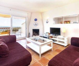 Appartement   à Begur pour 6 personnes avec piscine commune p2