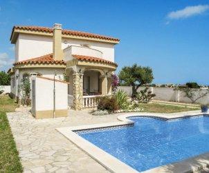 Appartement   à Miami Platja pour 6 personnes avec piscine privée p0