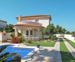 Appartement   à Miami Platja pour 6 personnes avec piscine privée p1