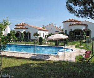 Appartement   à Miami Platja pour 6 personnes avec piscine commune p1