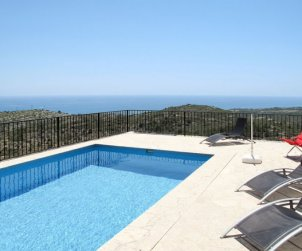 Appartement   à Peniscola pour 7 personnes avec piscine privée p1