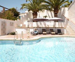 Appartement   à Peniscola pour 4 personnes avec piscine privée p2