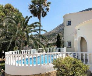 Appartement   à Denia pour 6 personnes avec piscine privée p2