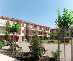 Appartement   à Argelès sur Mer pour 6 personnes avec piscine commune p0