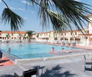 Appartement   à Argelès sur Mer pour 8 personnes avec piscine commune p1