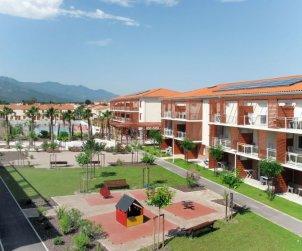 Appartement   à Argelès sur Mer pour 8 personnes avec piscine commune p2