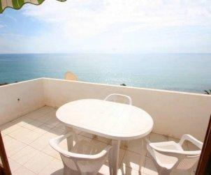 Villa   à Peniscola pour 5 personnes avec piscine commune p0