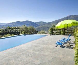 Villa   à Orgiva pour 6 personnes avec piscine privée p0