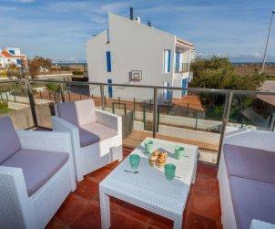 Appartement   à Torroella de Montgri pour 6 personnes avec piscine commune p1