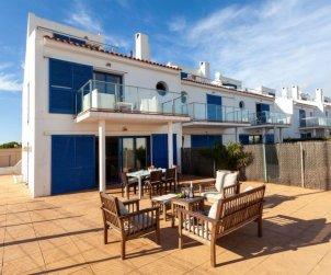 Appartement   à Torroella de Montgri pour 6 personnes avec piscine commune p2