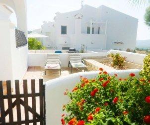 Villa   à Jalón-Xaló pour 5 personnes avec piscine commune p2