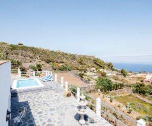 Villa   à Icod de los Vinos pour 4 personnes avec piscine privée p2