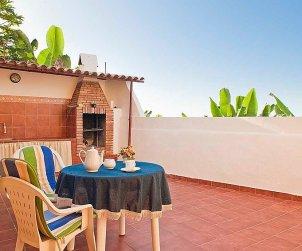 Villa   à Puerto de la Cruz pour 6 personnes avec belle vue mer p0