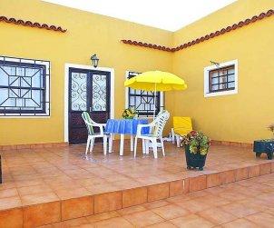 Villa   à Puerto de la Cruz pour 6 personnes avec belle vue mer p2