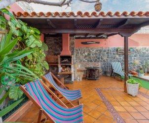 Villa   à Bajamar pour 6 personnes avec piscine privée p1