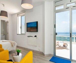 Appartement   à Las Palmas pour 2 personnes avec lave-linge p1