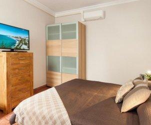 Appartement   à Las Palmas pour 4 personnes avec lave-vaisselle p0