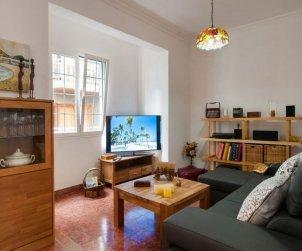 Appartement   à Las Palmas pour 4 personnes avec lave-vaisselle p1