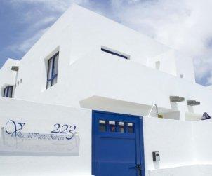 Villa   à Playa Blanca pour 2 personnes avec piscine privée p0