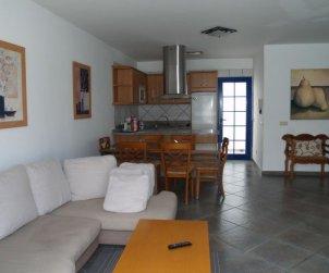 Villa   à Playa Blanca pour 2 personnes avec piscine privée p2