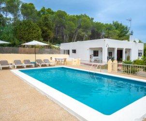 Villa   à Sant Carles Peralta pour 5 personnes avec piscine privée p0