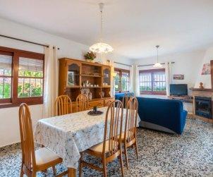 Villa   à Sant Carles Peralta pour 5 personnes avec piscine privée p1