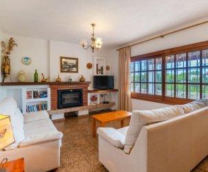 Villa   à Sant Carles Peralta pour 6 personnes avec piscine privée p1