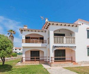 Appartement   à Arenal d'en Castell pour 4 personnes avec piscine commune p2