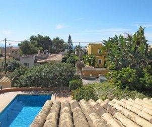 Appartement   à Cala Pí pour 6 personnes avec piscine privée p1