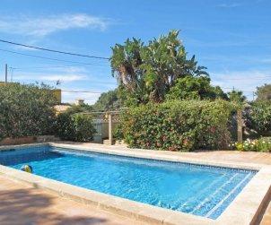 Appartement   à Cala Pí pour 6 personnes avec piscine privée p2