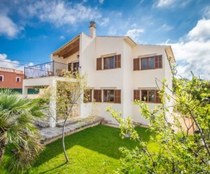Villa   à Sa Rápita pour 8 personnes avec lave-linge p1