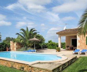 Villa   à Sa Rápita pour 4 personnes avec piscine privée p1