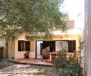 Villa   à Sa Rápita pour 6 personnes avec lave-vaisselle p0