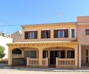 Villa   à Sa Rápita pour 6 personnes avec lave-vaisselle p1