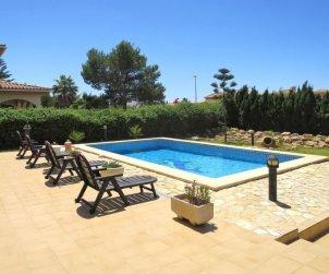 Villa   à Sa Torre. Maioris pour 6 personnes avec piscine privée p2