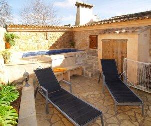 Villa   à Cala d'Or pour 6 personnes avec piscine privée p0