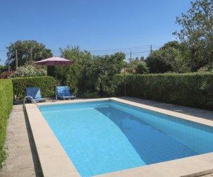Villa   à Majorque - Felanitx pour 6 personnes avec piscine privée p2