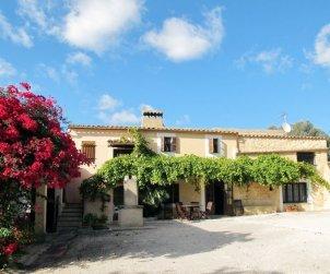 Appartement   à Majorque - Felanitx pour 10 personnes avec piscine privée p2