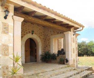 Villa   à Majorque - Felanitx pour 6 personnes avec piscine privée p1