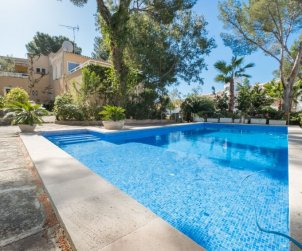 Villa   à Santa Ponça pour 8 personnes avec piscine privée p0
