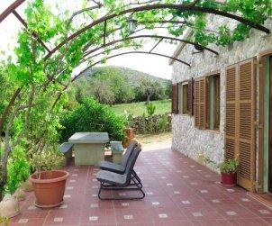 Villa   à Sant Llorenç pour 4 personnes avec piscine privée p2