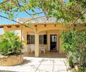 Villa   à Muro pour 6 personnes avec piscine privée p2