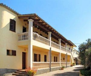 Appartement   à Muro pour 4 personnes avec piscine commune p1